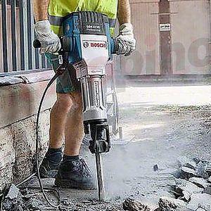 "Abbruchhammer 30 kg ""Boschhammer"""