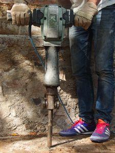 Abbruchhammer  20kg